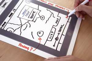 Simplify and Go Low-Tech With the iPad Dry Erase Board
