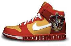 Awesome Wizardry Kicks