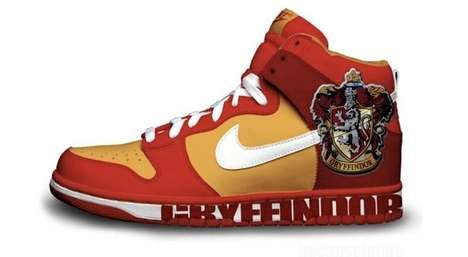 Harry Potter Nike Concepts