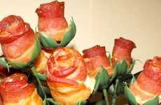 Delicious Porky Bouquets