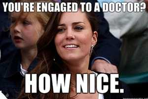 Tumblr Site 'Kate Middleton for the Win' is Hysterical