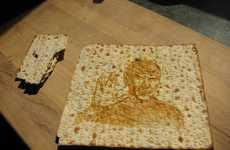Sci-Fi Jewish Bread