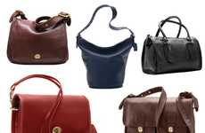 Net-A-Porter Revives the Classic Vintage Coach Bag