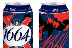 The Christian Lacroix for Kronenbourg Bottles Make an Impression