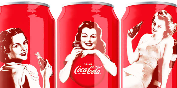 Pin-Up Pop Branding