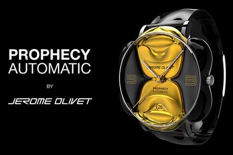 Prophecy Automatic