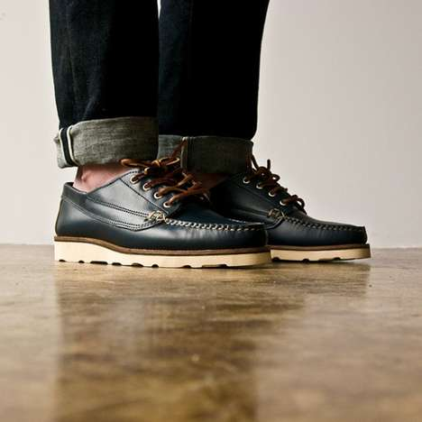 Eternal Footwear - Oak Street Bootmakers
