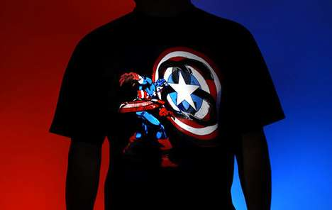 Stussy x Marvel The Ultimate Team Up