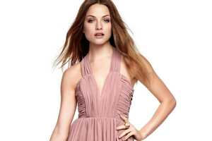 The Night Collection from H & M is Flirty and Flowing