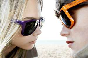 The Burberry Brights Eyewear Collection is Cheerful and Summer-Ready