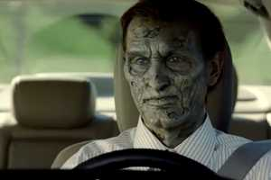 The 2012 Honda Civic Zombie Commercial is Horrifyingly Funny
