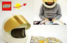 Story-Telling Headgear