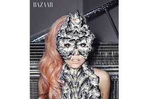 From Laced Sleeping Beauties to Diamond-Encrusted Masks