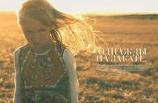 Country Kid Editorials
