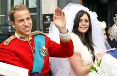 Royal Couple Impersonators - William and Kate Royal Wedding Look-Alikes Can Make Serious Cash