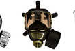 Designer Gas Masks