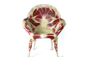 Furniture Looks Like Skinned Animals