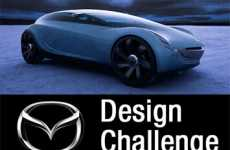 Concept Car Contest on Facebook - Mazda Design Challenge