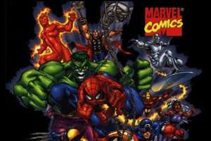 Spiderman & X-Men Go Digital