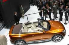 LA Auto Show Highlights