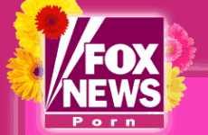 Fox News Porn
