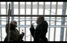 Europe's Longest Champagne Bar