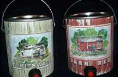 Wine in a Paint Can - Paradocx