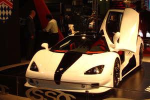 My Experience at the Dubai Motor Show