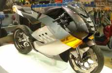 Vectrix Electric Superbike