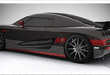 Biofuel Supercar Could be World