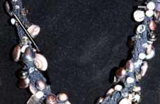 Black Jewelery