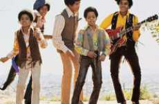 Jackson Five to Reunite