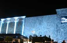 Saks Fifth Avenue Mexico City