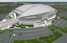 $154,350 Stadium Seats