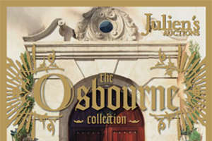 Osbournes Auction Personal Possessions