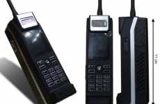 80s Style Phones Hot Again
