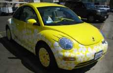 One-of-a-Kind VW Bug