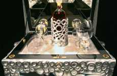 $200,000 Hennessy Cognac Treasure Chest - Beauté du Siècle From Russia With Luxury