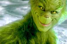 Grinch Speed Trap