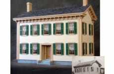 Your Home As A Dollhouse