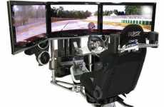 Ultra Real Racing Simulator