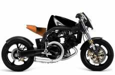 Voxan Super Cafe Racer Bike