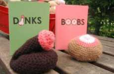 Kinky Crochet for Cancer