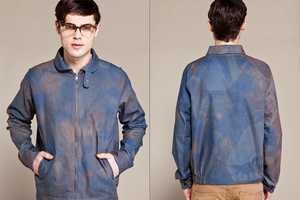 'Noah's Windbreaker' from Timo Weiland SS11 is Fashionably Rustic