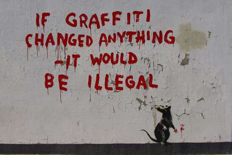 Banksy London