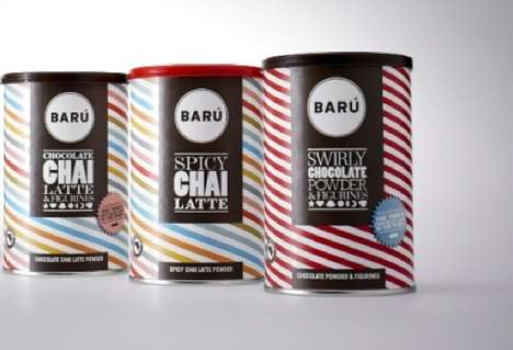 Baru packaging