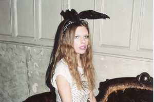 The Dress Up TOPSHOP Collection Boasts Party-Hardy Fashion