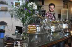 Road-Kill Cafes - Hillbilly Tea Offers Up Meals That are Au Naturel