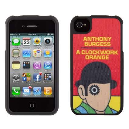 Literary Smartphone Covers