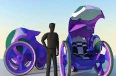 Eco Urban Chariots